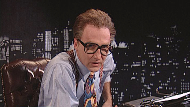 Watch Larry King S News Amp Views 1999 Part 1 From Saturday