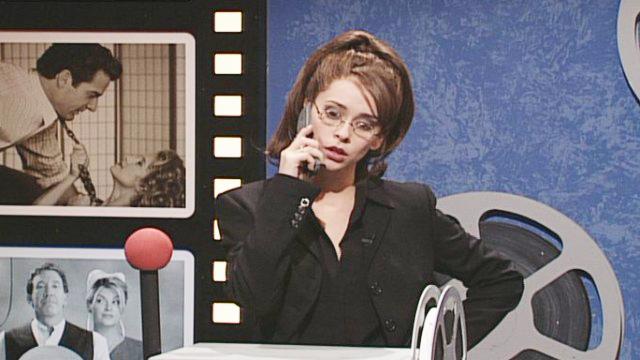 Saturday night live celebrity jeopardy sean connery video