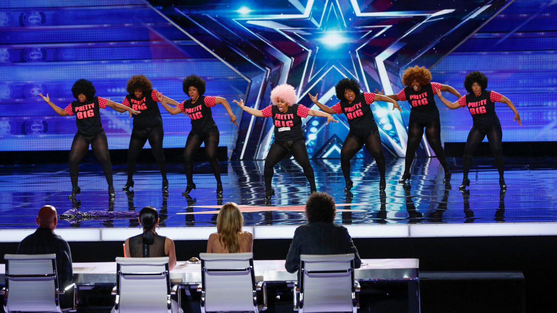 Auditions Week 7 Episodes America S Got Talent Nbc