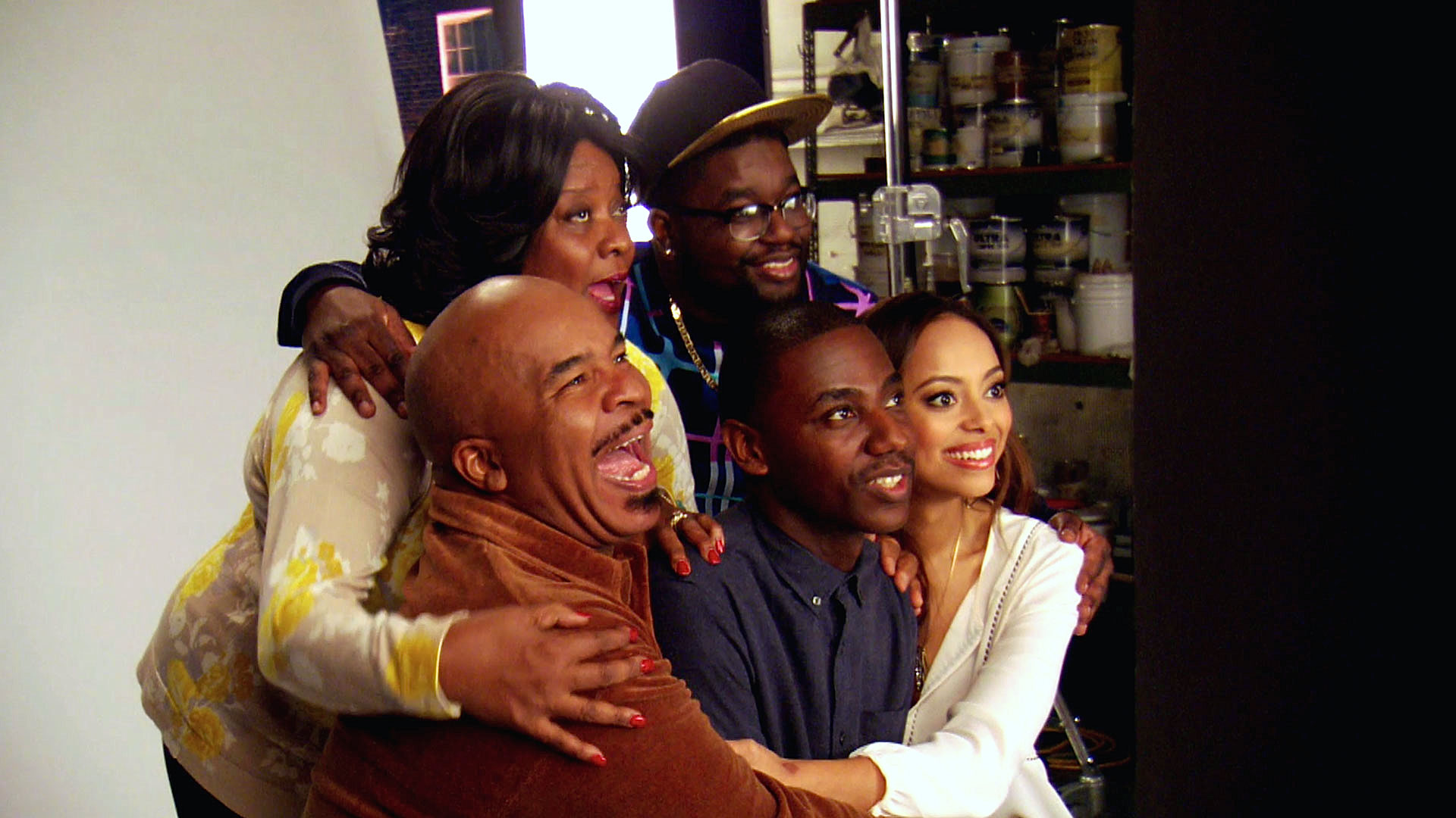 NBC Orders Second Season Of 'The Carmichael Show'
