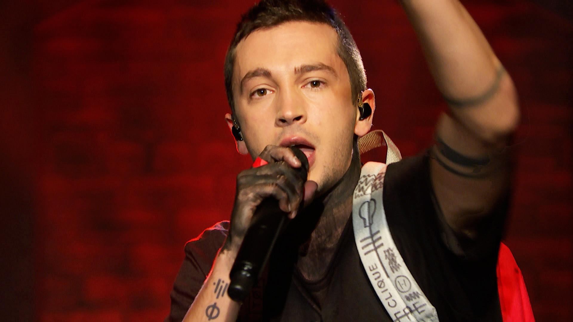 Top tyler joseph neck images for pinterest tattoos for Twenty pictures
