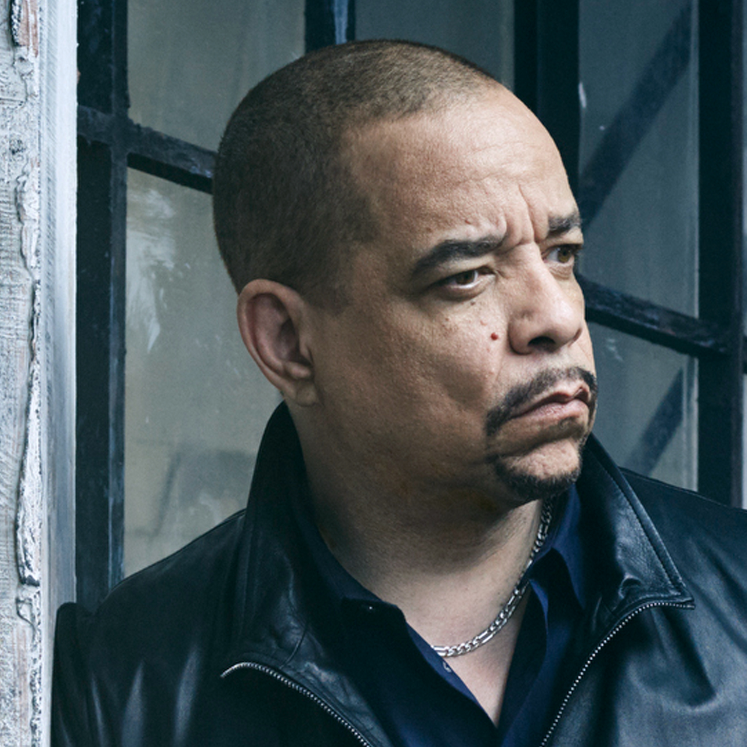 Ice T | About | Law & Order: SVU | NBC