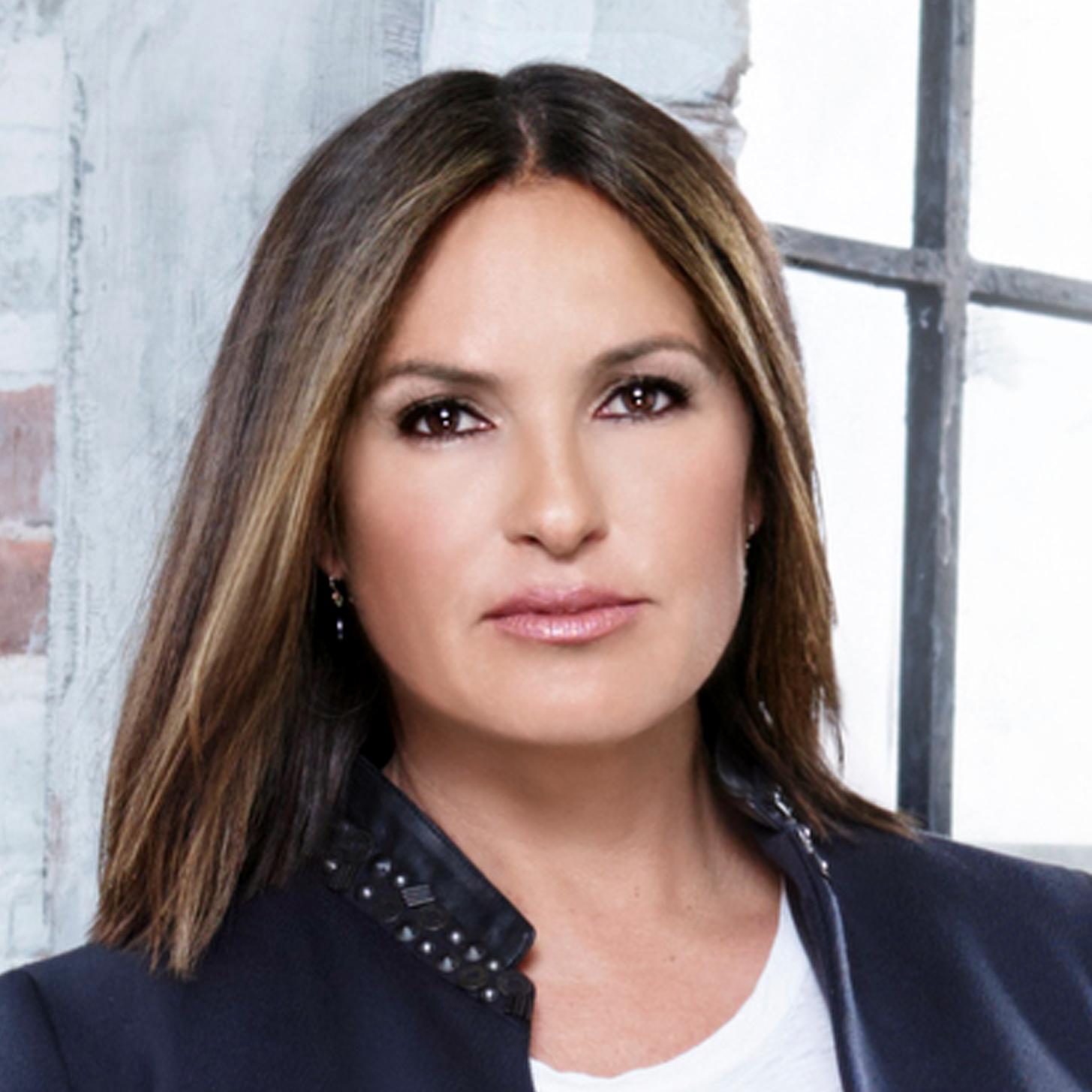 Mariska Hargitay | About | Law & Order: SVU | NBC