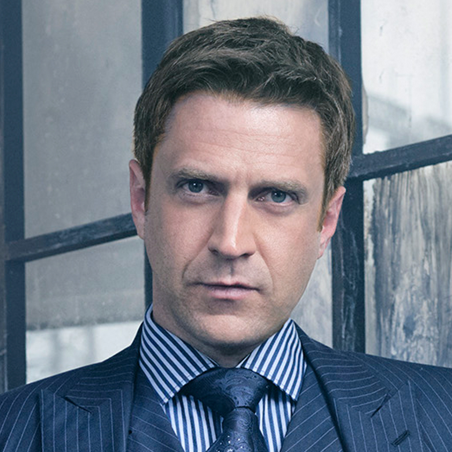 Raul Esparza About Law Amp Order Svu Nbc