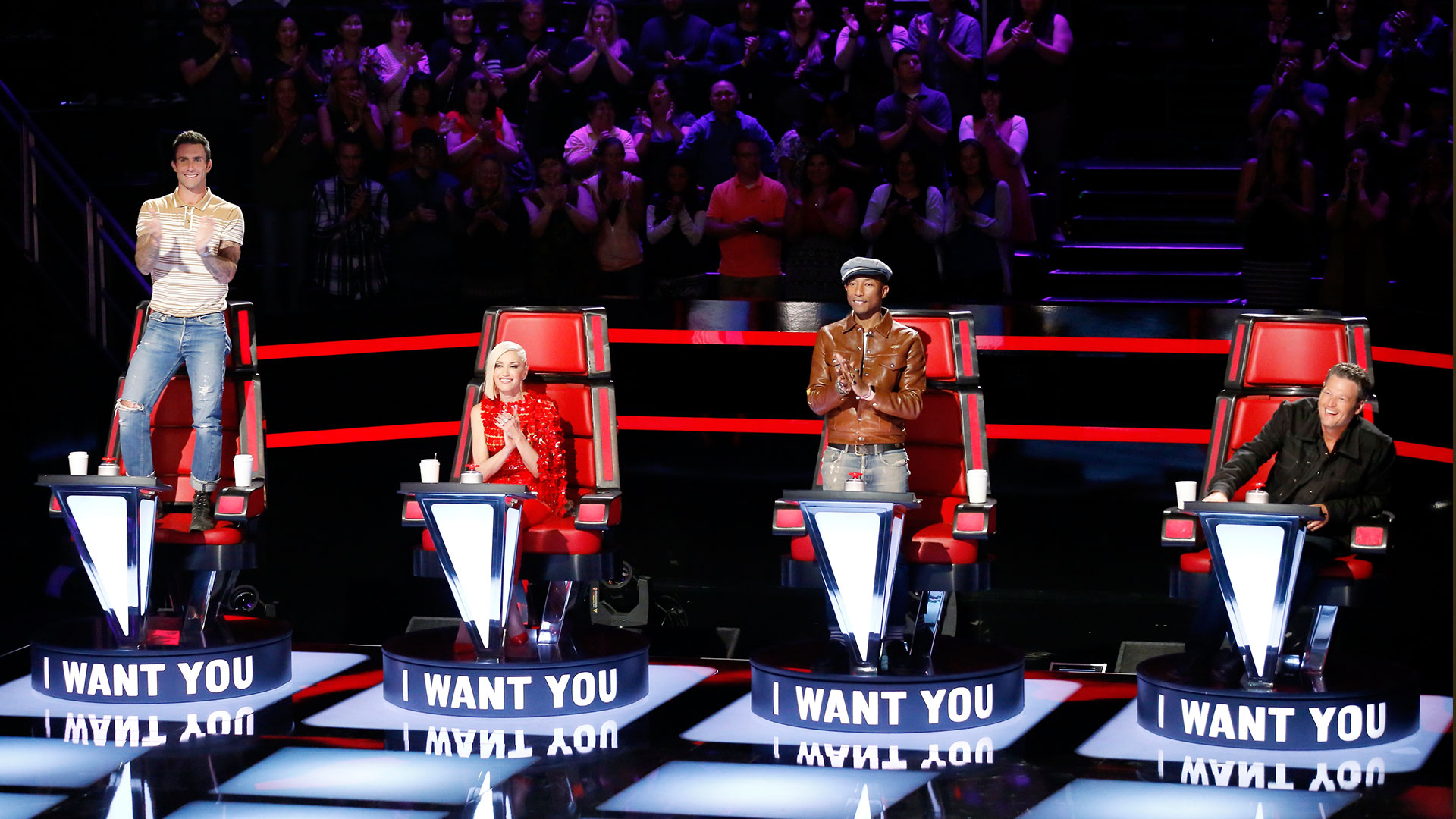 The Blind Auditions Premiere | Video | The Voice | NBC