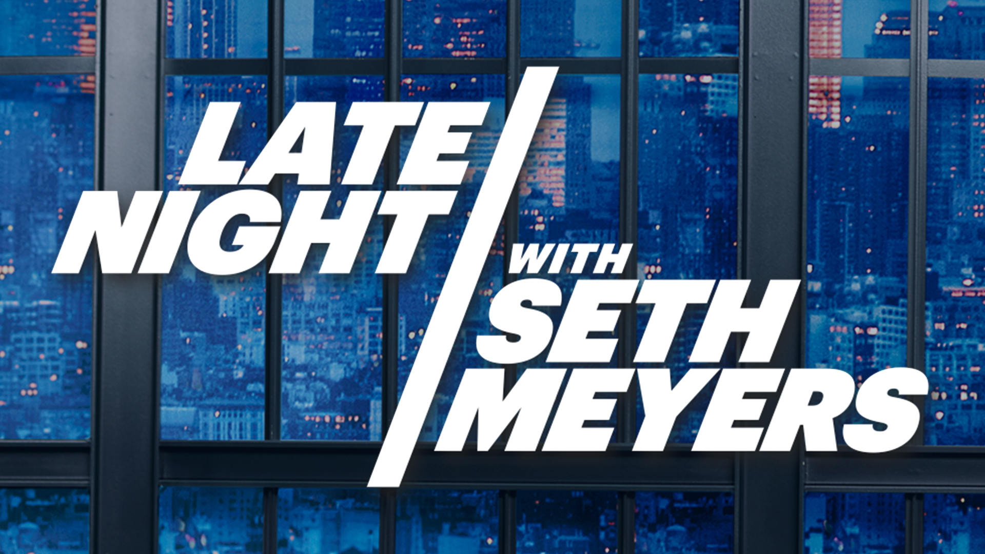 late night with seth meyers late night comedy amp full