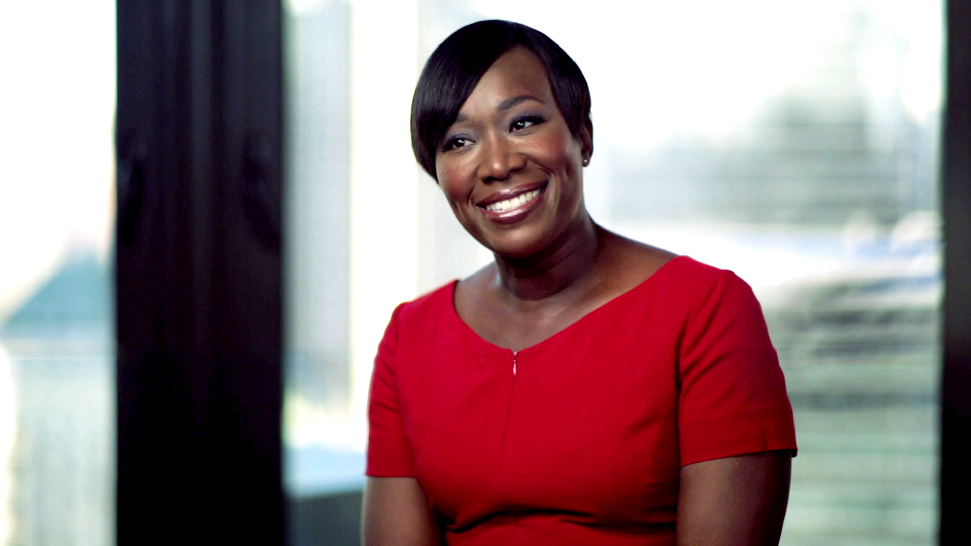 Joy-Ann Reid and husband Jason Reid happily married without rumors of ...