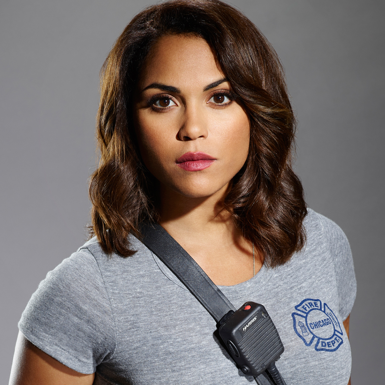 Monica raymund about chicago fire nbc