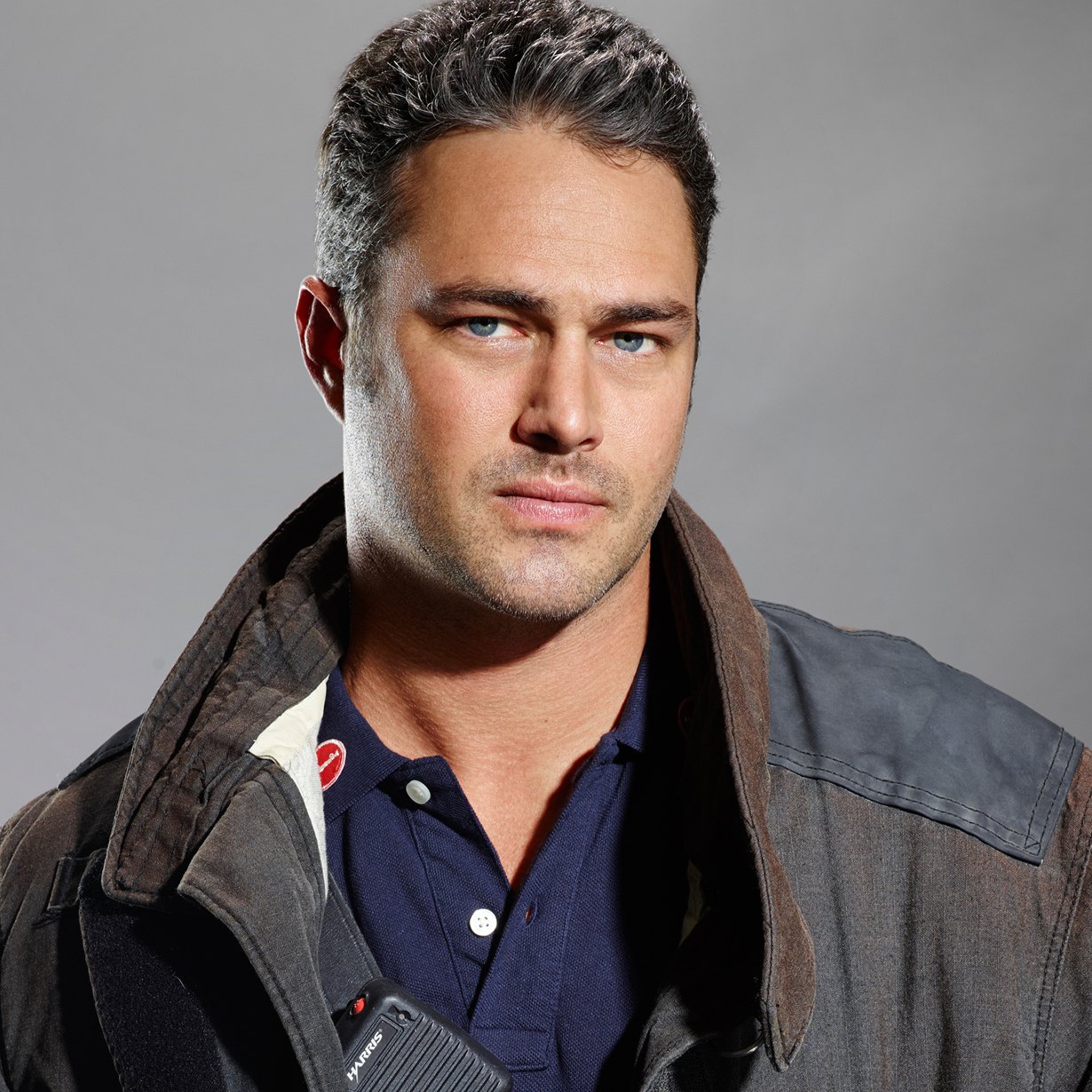 Taylor Kinney | About ...