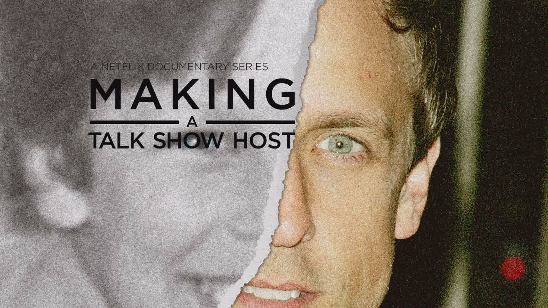 """Watch Late Night with Seth Meyers """"Making a Talk Show Host"""" Highlight - NBC.com"""