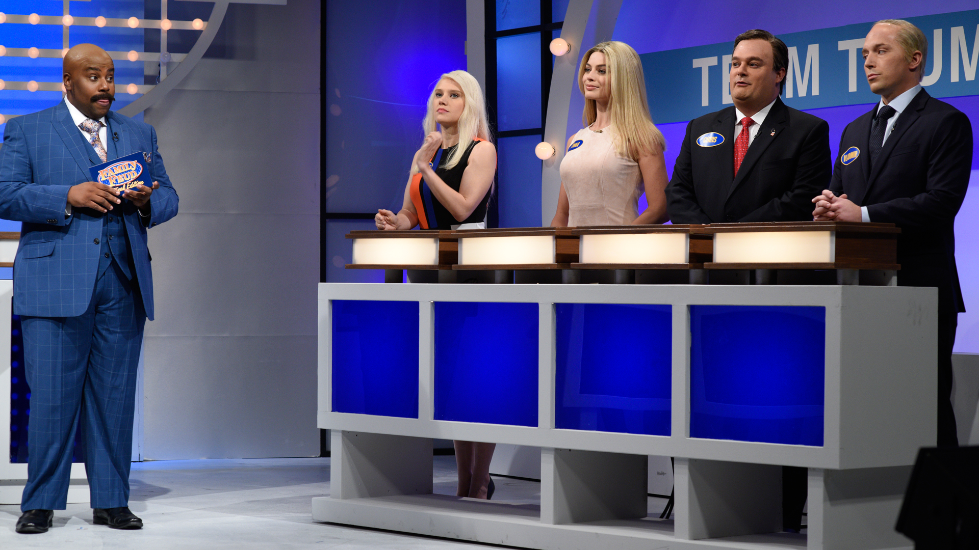 Watch Celebrity Family Feud: Political Edition From ...