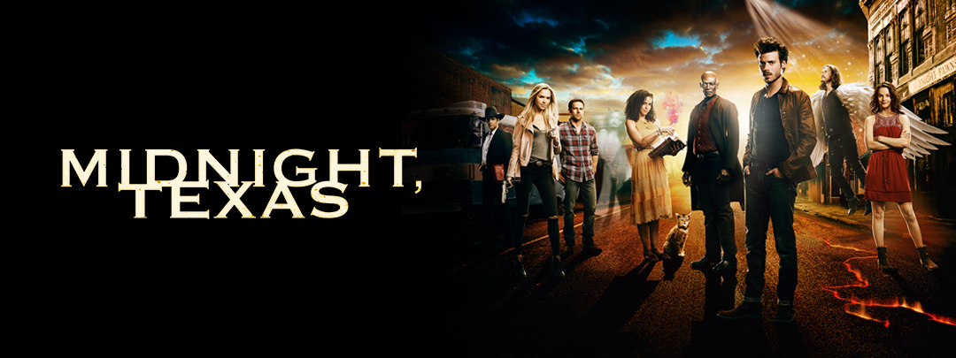 Watch Midnight Texas Episodes on NBC
