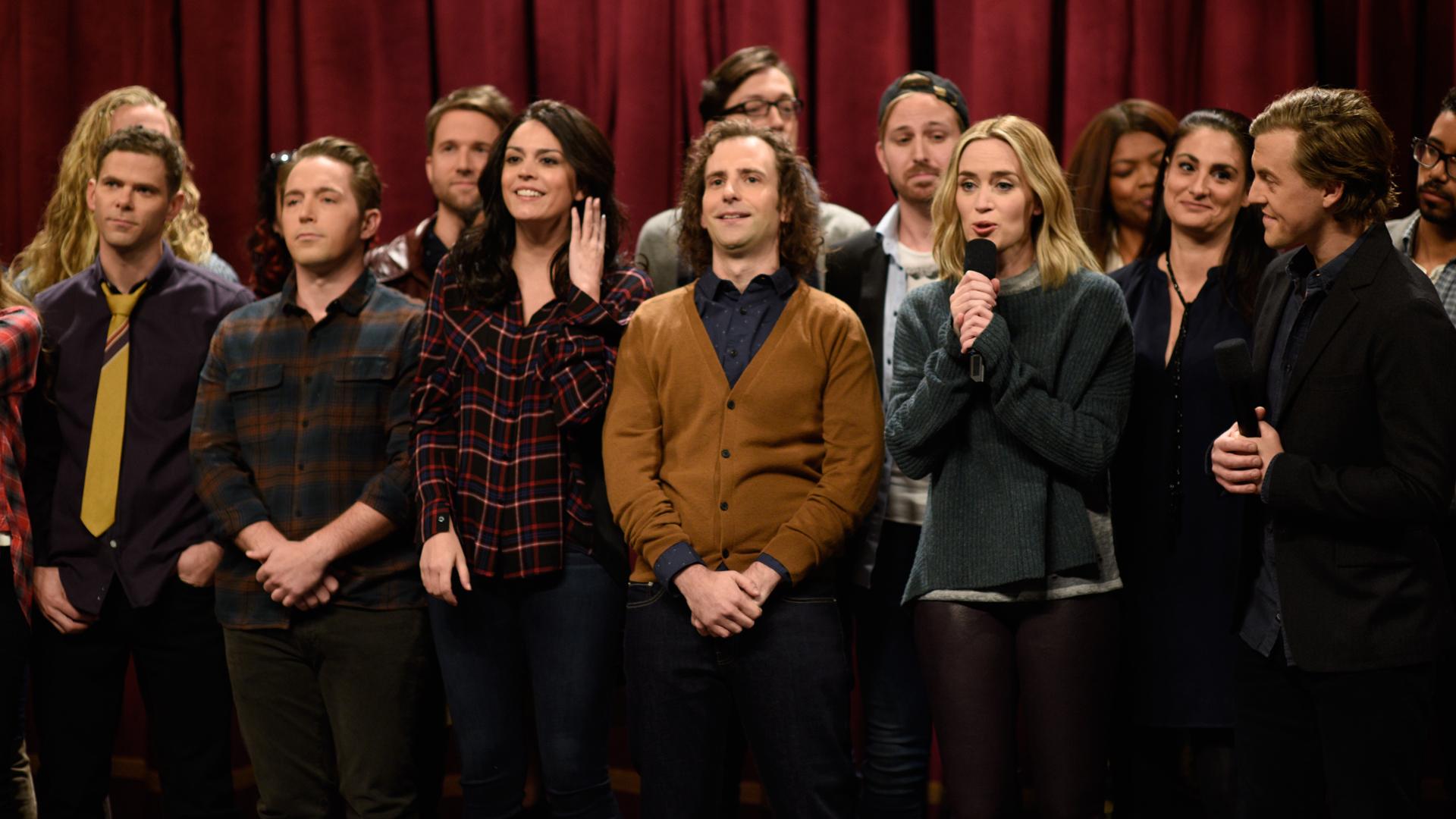 Watch Short Film From Saturday Night Live - NBC.com