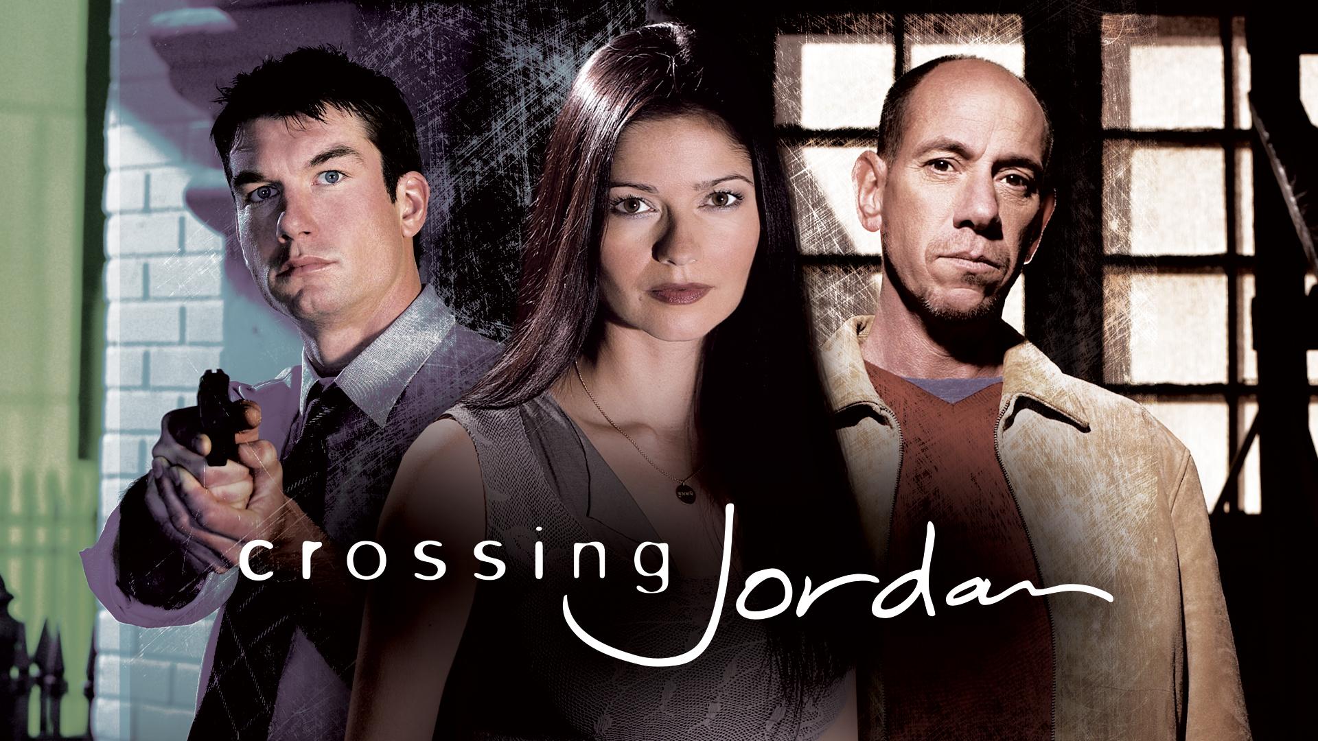 Watch Crossing Jordan Episodes Nbc Com