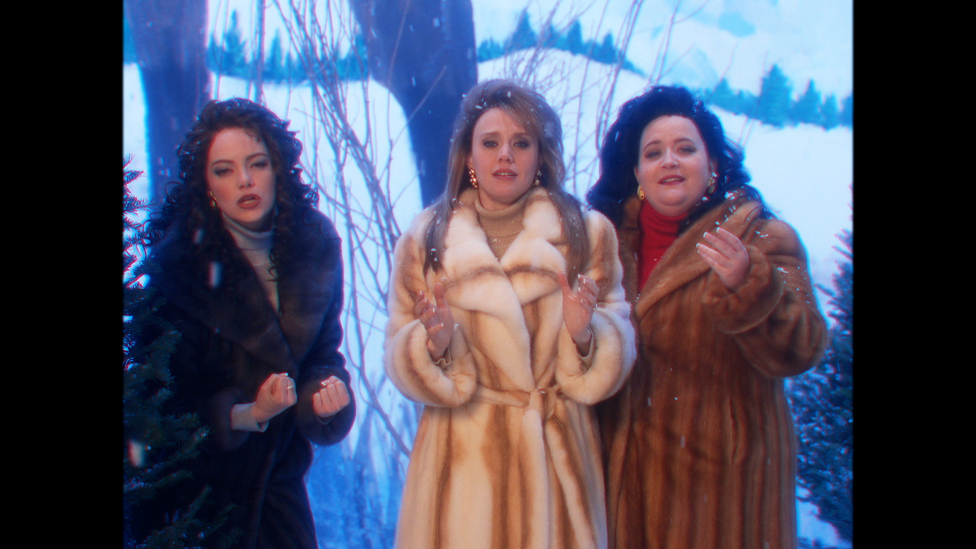 watch saturday night live highlight the christmas candle nbccom
