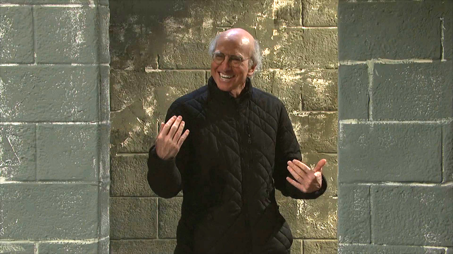 Watch Larry David Becomes Kevin Roberts From Saturday Night Live ...