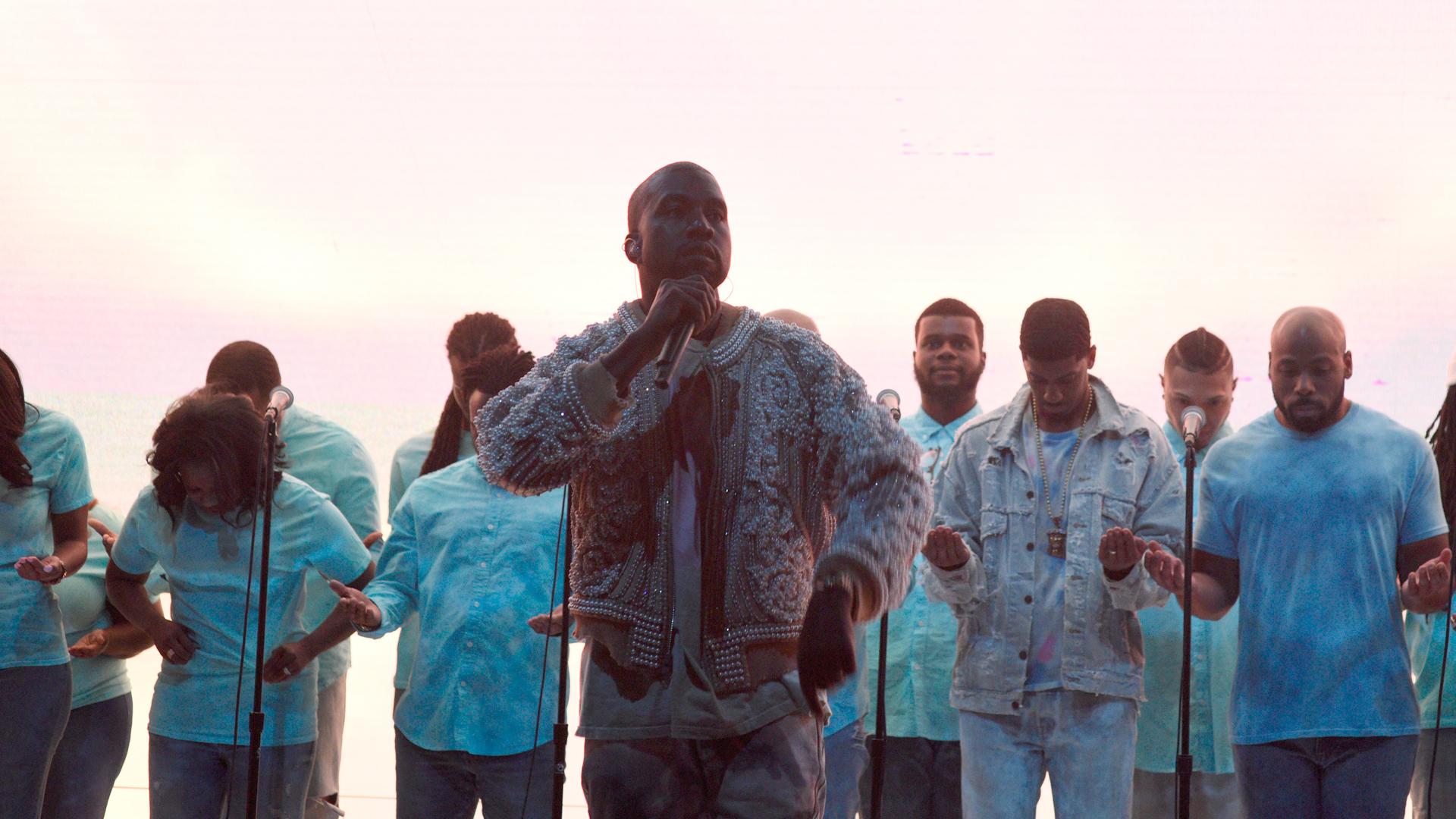 kanye west ultralight beam lyrics