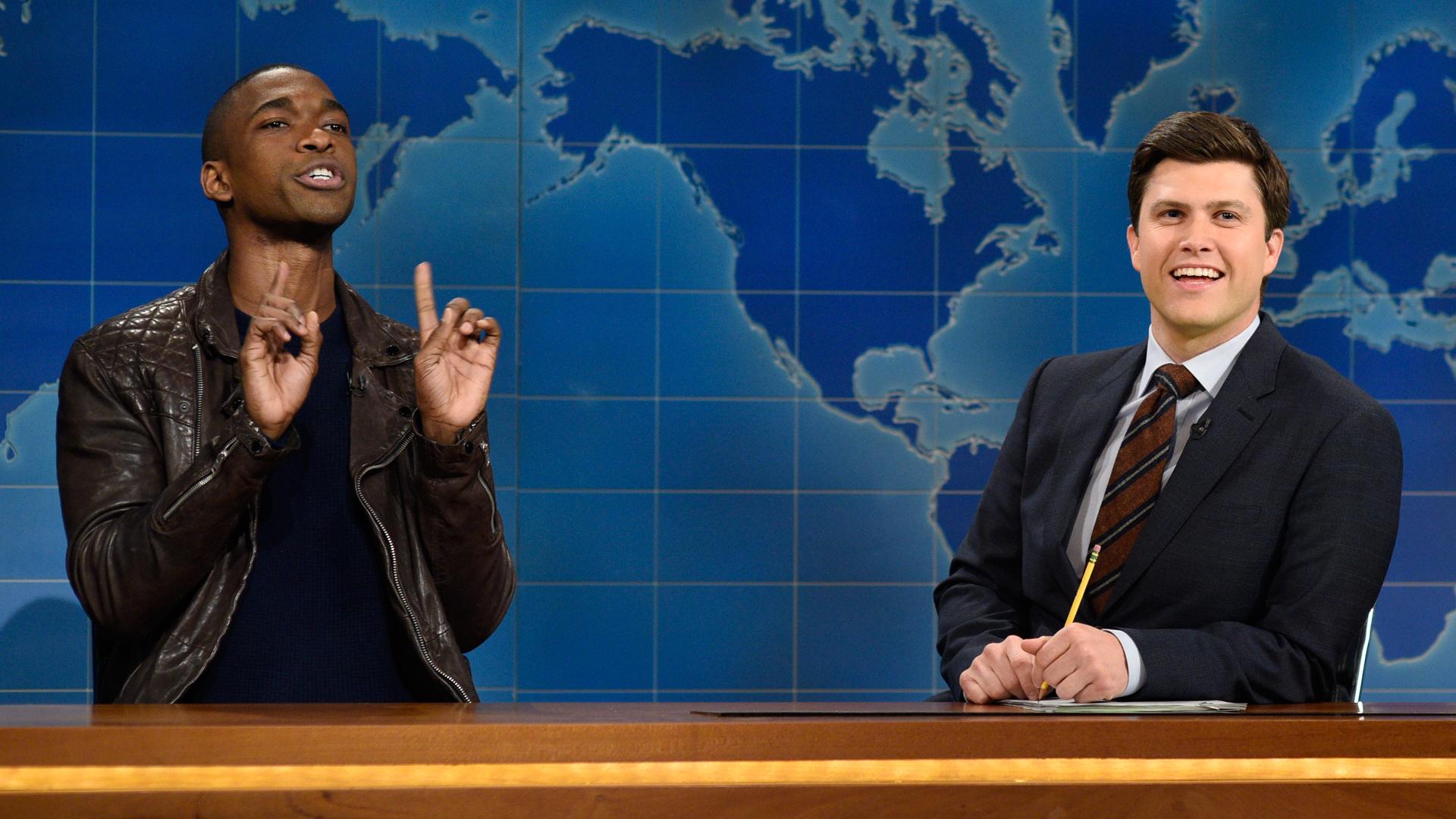 Watch Weekend Update: Jay Pharoah on Katt Williams and ...