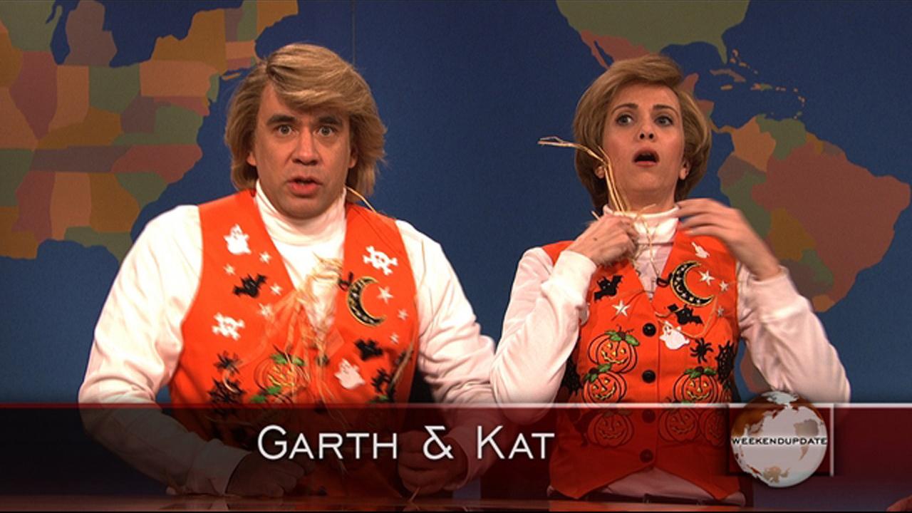 Saturday Night Live - Season 36 - IMDb