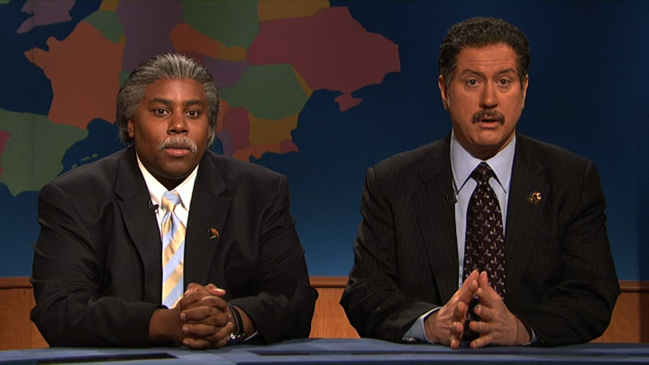 What episode is celebrity jeopardy on snl