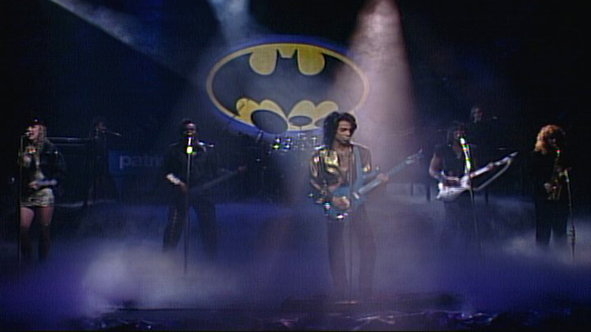 Watch Prince: Electric Chair From Saturday Night Live ...