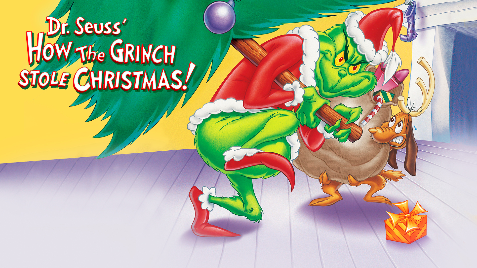 Marxist Criticism Of How The Grinch Stole Christmas Essay Sample
