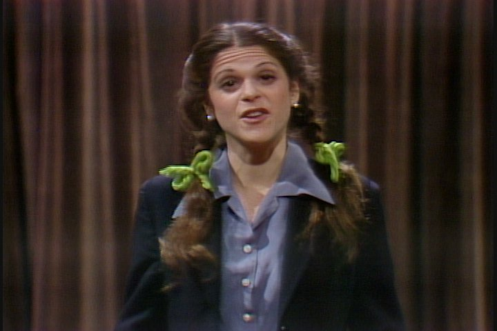 Watch Phasing Gilda Out Cold Open From Saturday Night Live Nbc Com