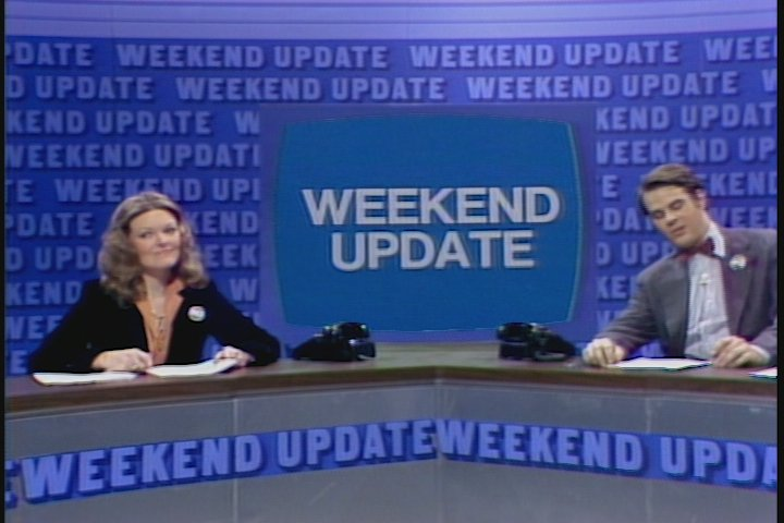 Watch Weekend Update 4-15-78 From Saturday Night Live ...