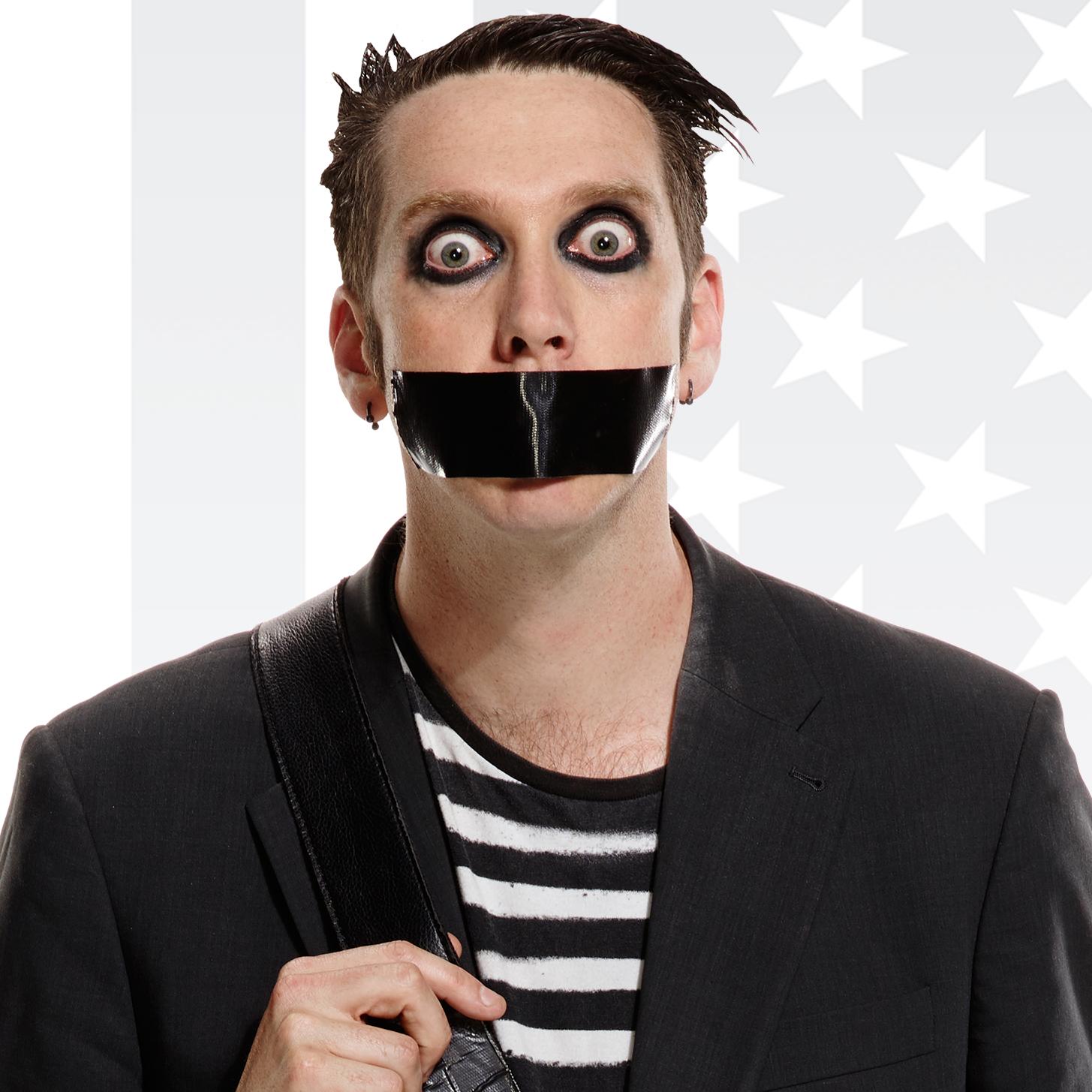 Tape Face - NBC.com