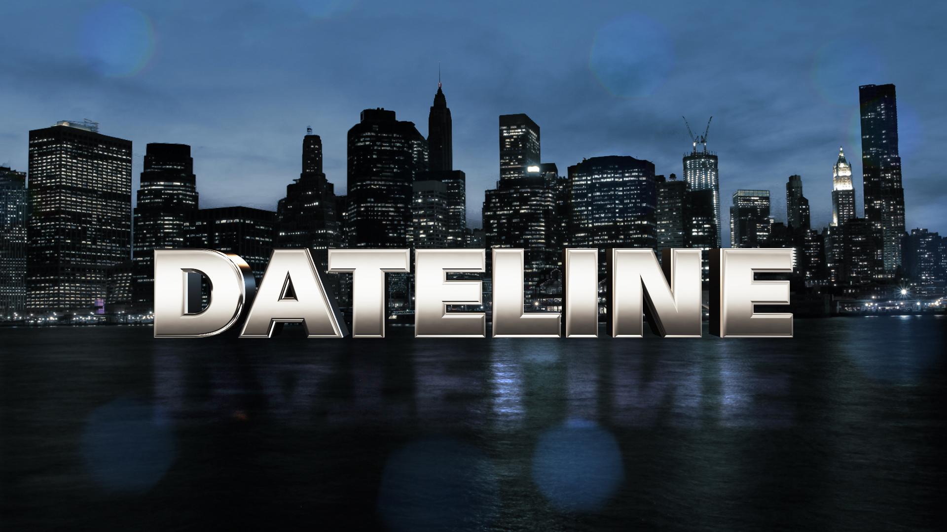 Dateline nbc online dating