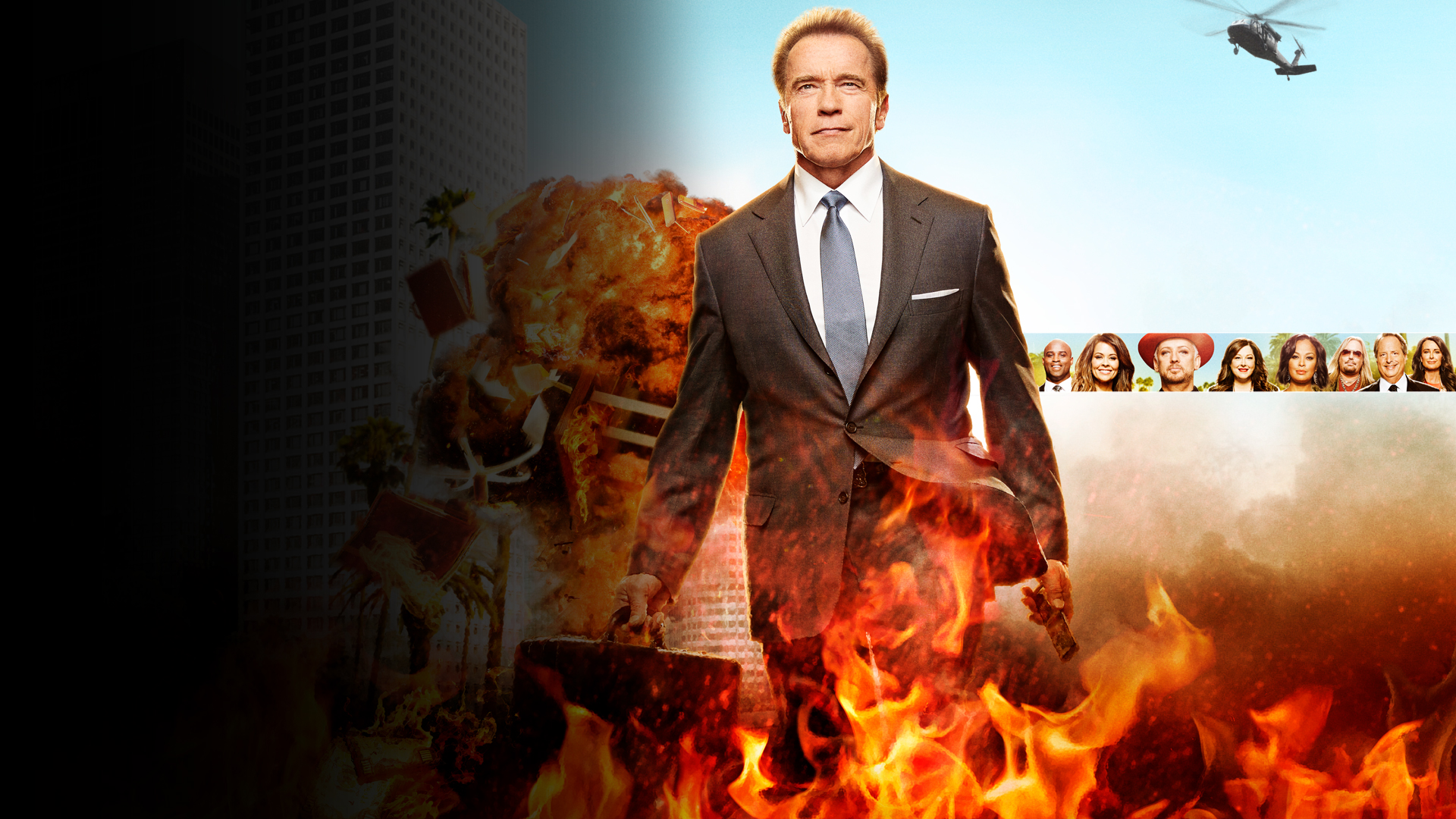 Here's Why Arnold's 'Celebrity Apprentice' Bombed - And ...