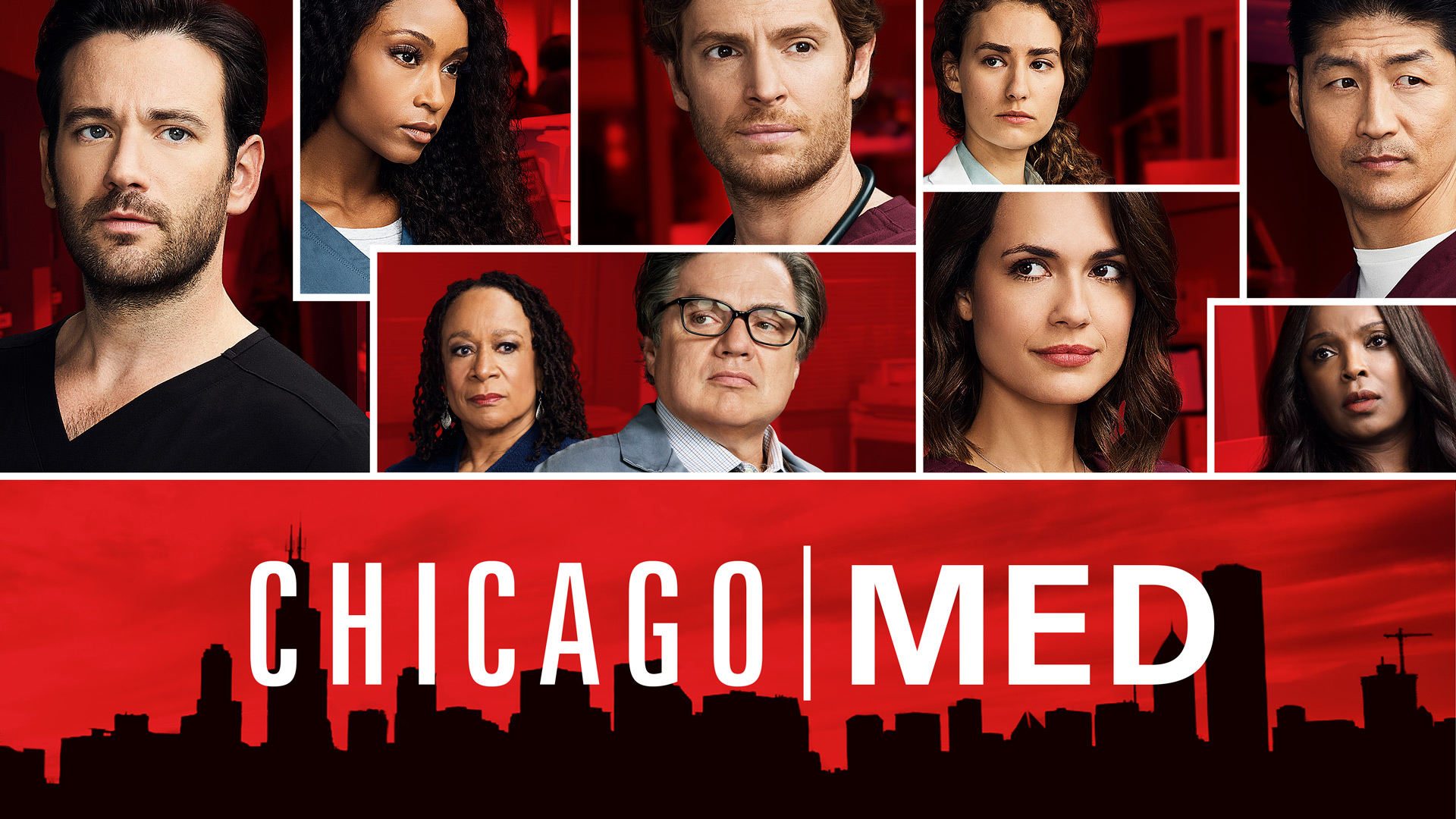 chicago med season 3 episodes
