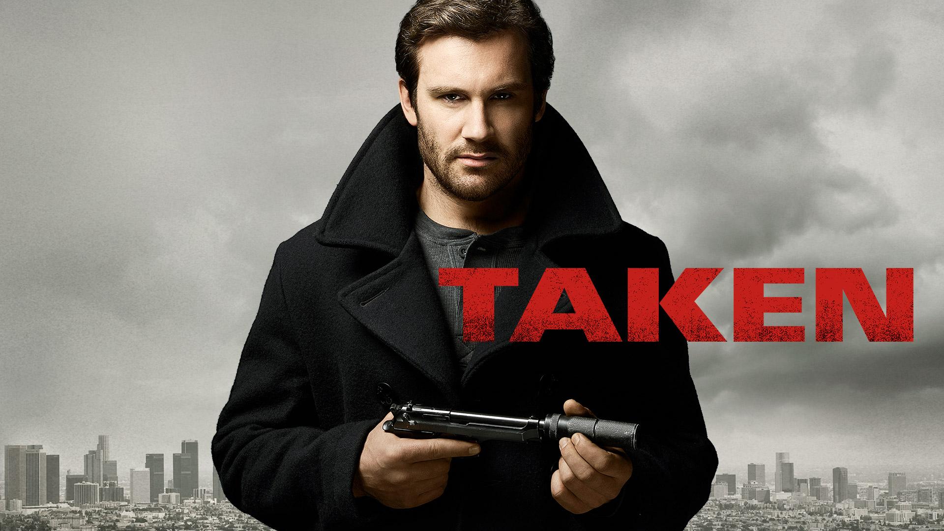 Resultado de imagen de taken season 2