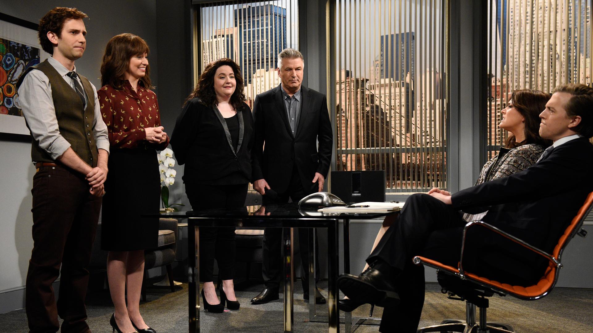 Season 38 episode 6 snl celebrity