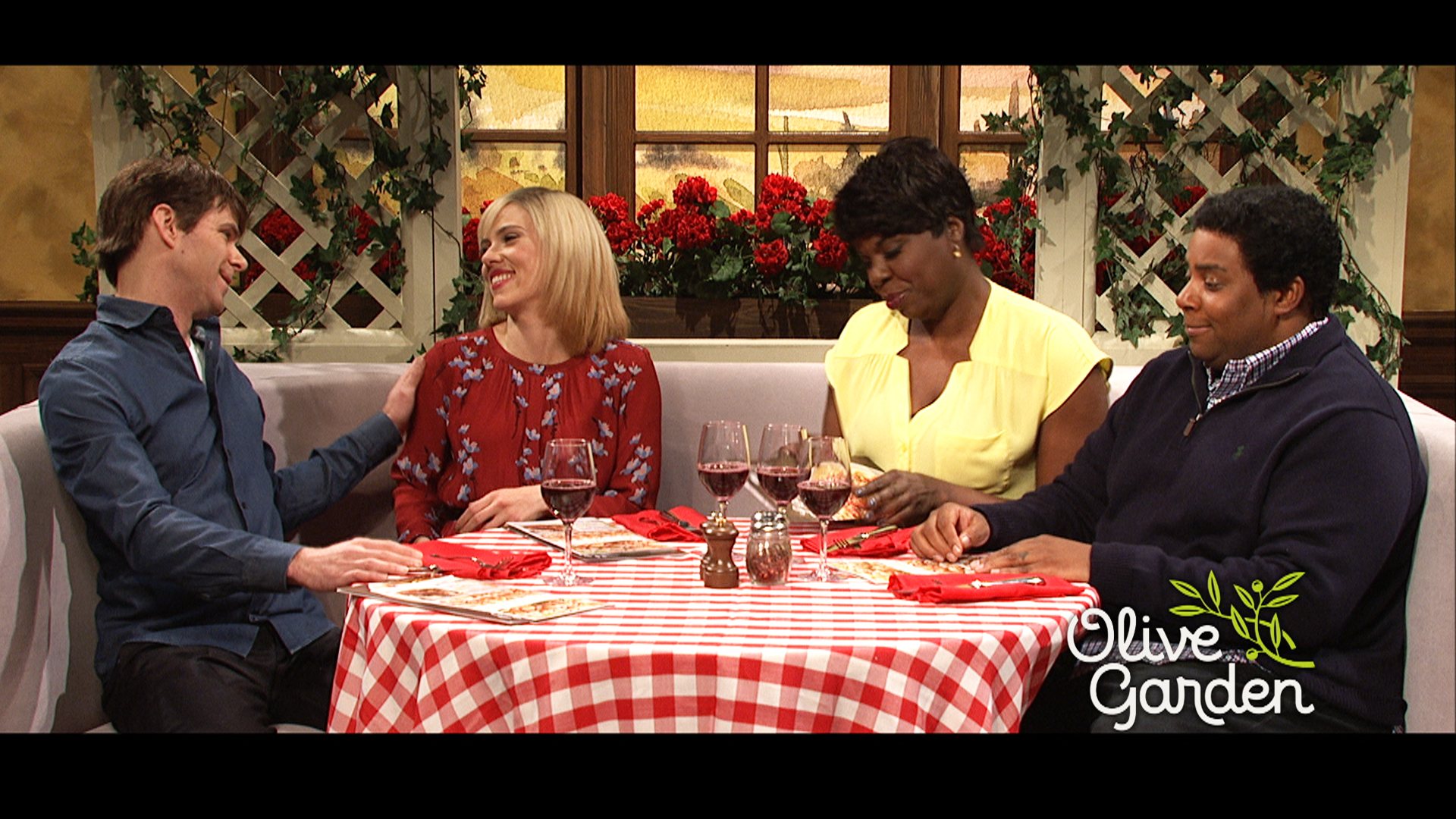 Watch Olive Garden From Saturday Night Live   NBC.com