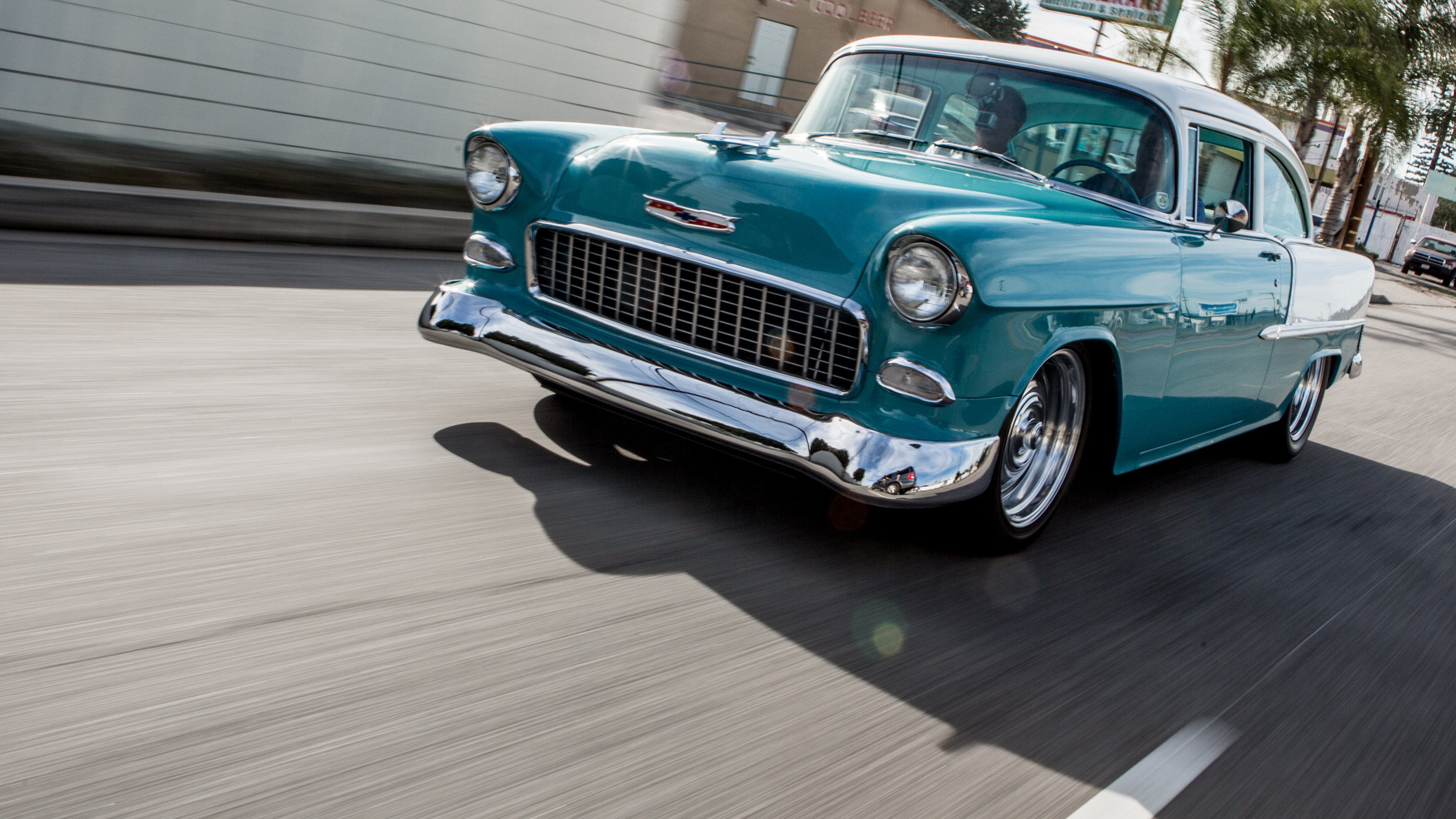 1955 Chevy Bel Air Original Price Karmashares Llc Leveraging Chevrolet 4 Door Watch Jay Lenos Garage Web Exclusive Belair 2 Coupe Nbc