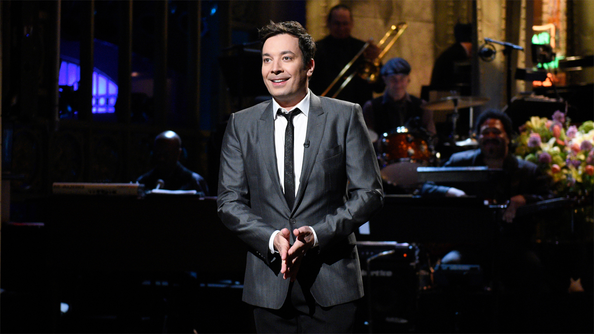 music loop app jimmy fallon