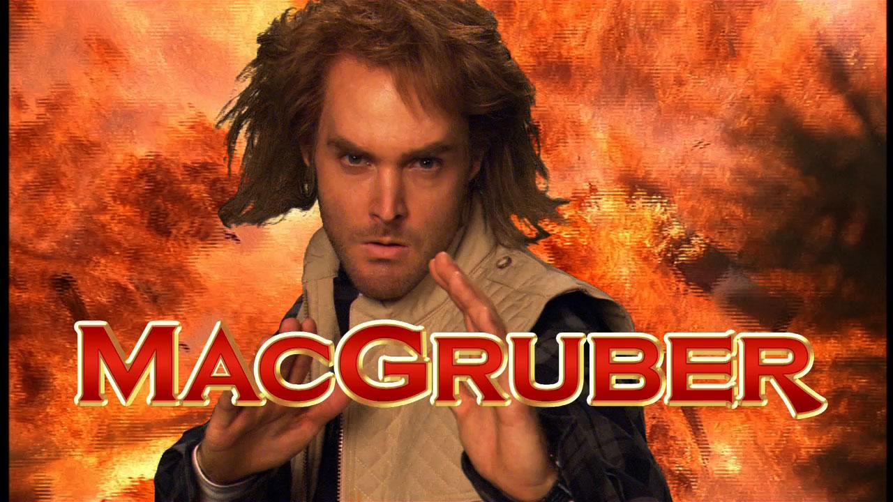Watch MacGruber: JoJo Part 1 From Saturday Night Live ...