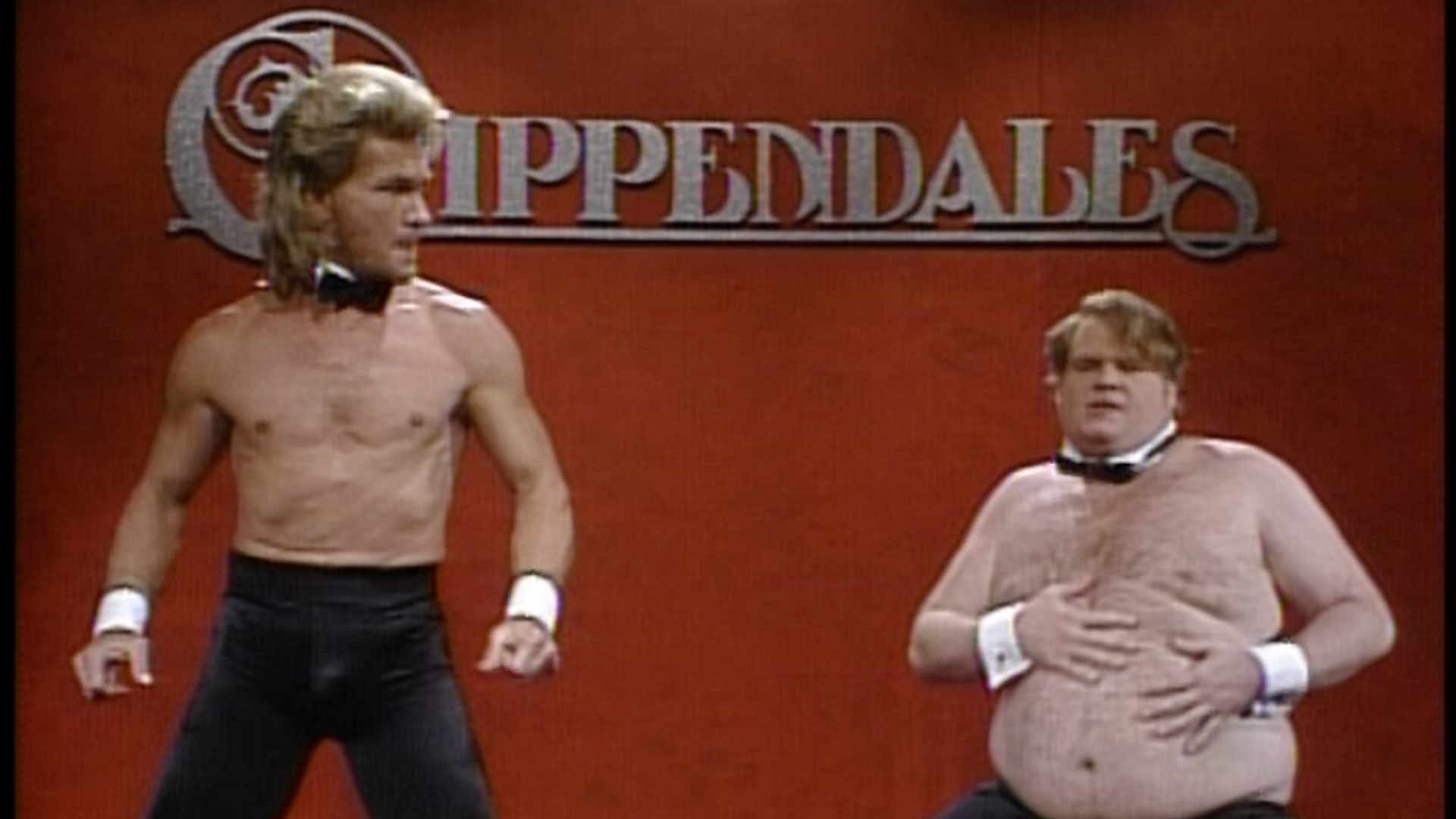 Chippendales Halloween Costume Iconic Boyz Request And Sgbm