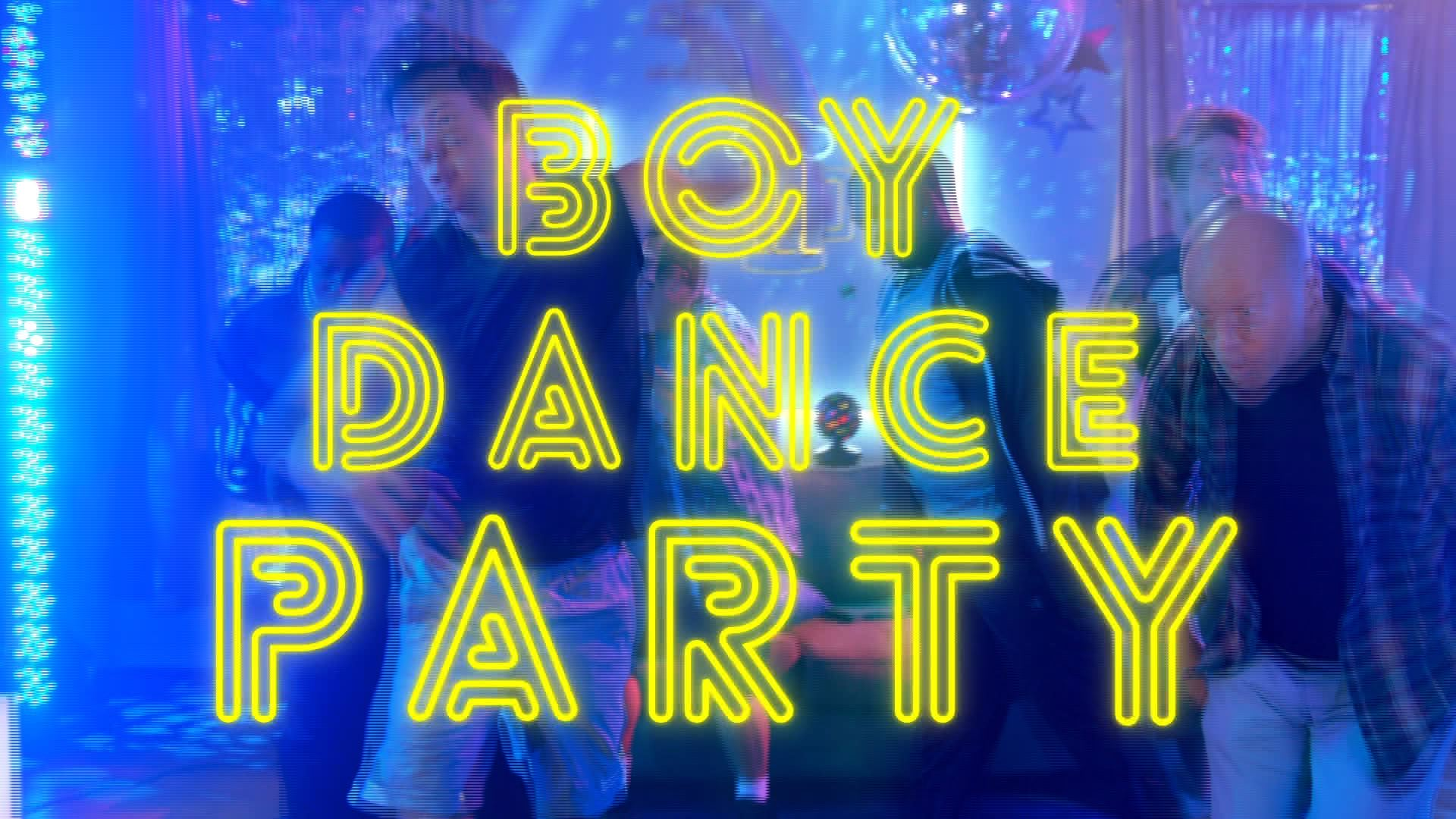 watch boy dance party from saturday night live nbccom