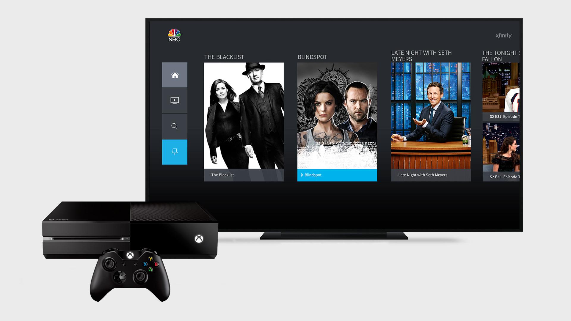 Xbox One App
