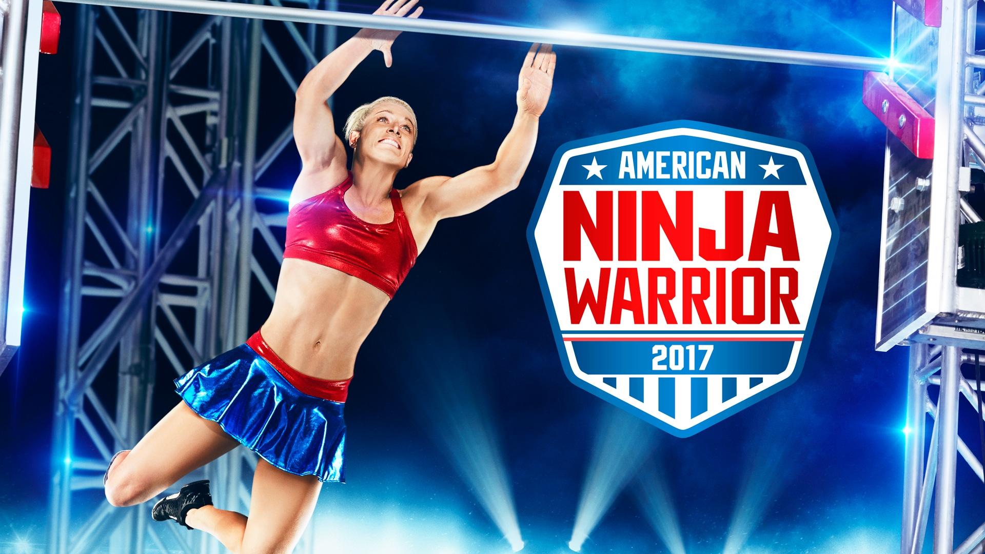 American Ninja Warrior Hosts Nbc Com