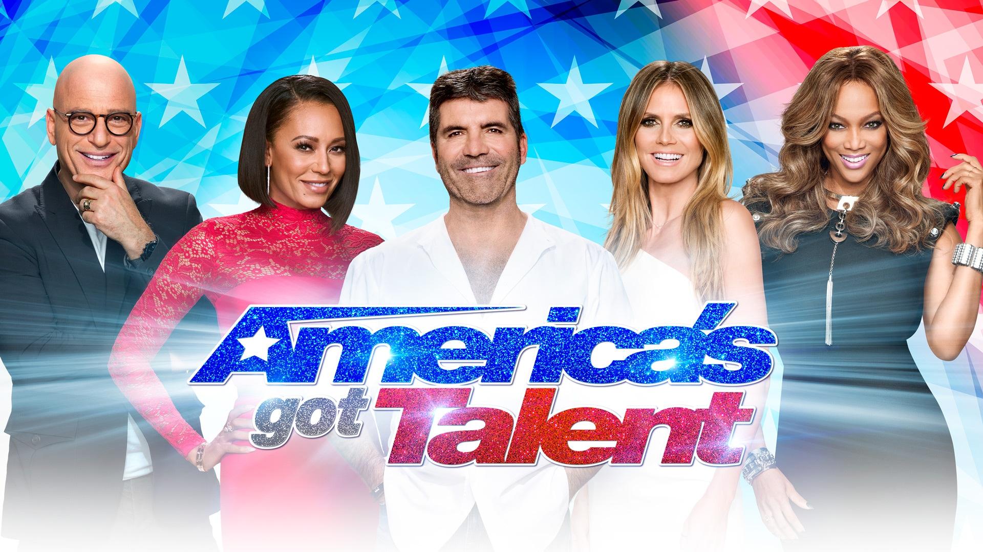 TV tonight: Americas Got Talent: The Champions crowns