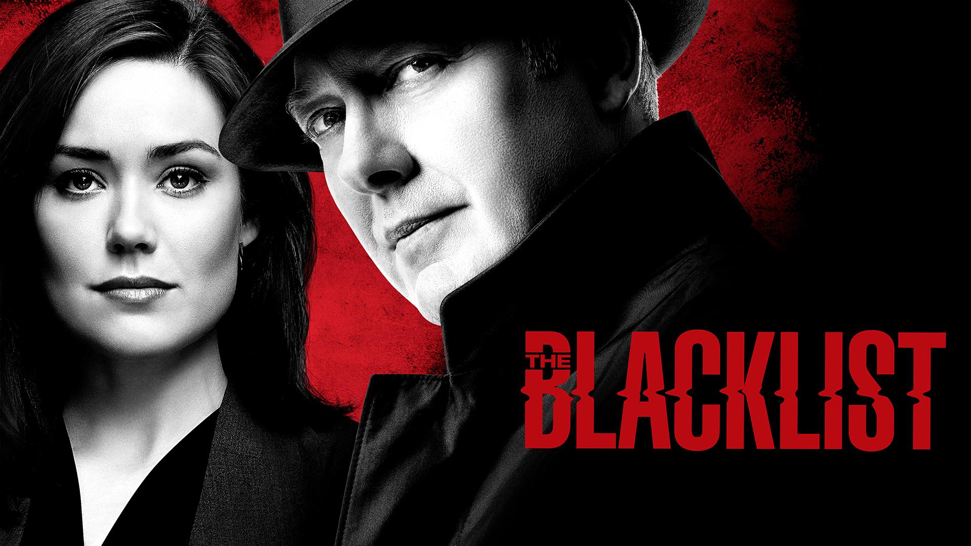 Čierny zoznam / The Blacklist