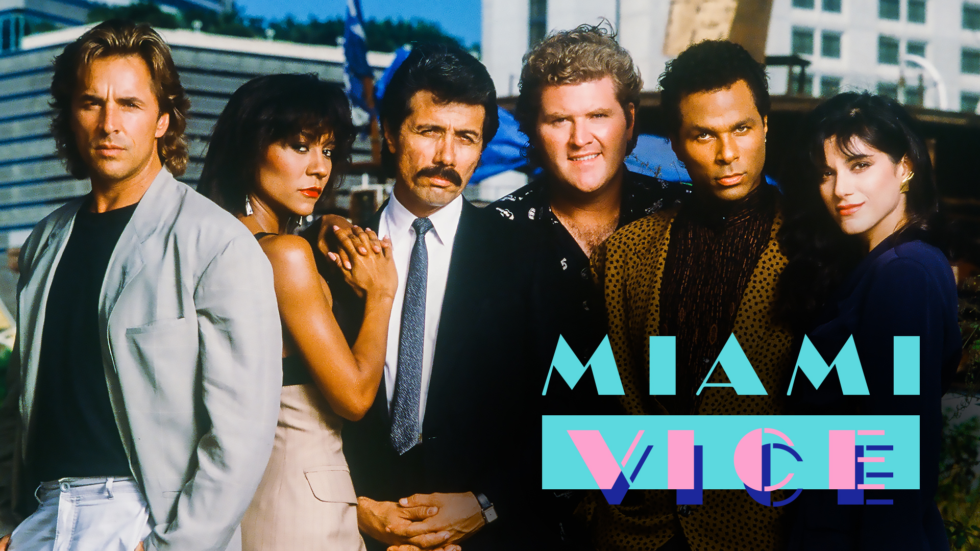 miami vice stream