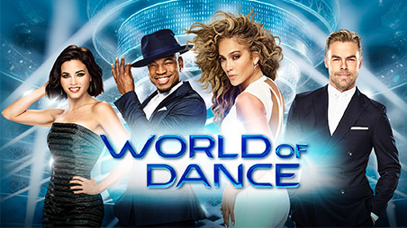 World of Dance s third season to air in early 2019 on NBC