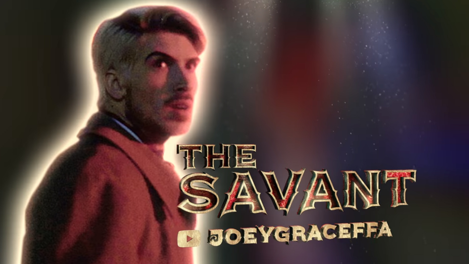 Watch access interview escape the night joey graceffa on watch access interview escape the night joey graceffa on assembling the cast for season 3 nbc m4hsunfo