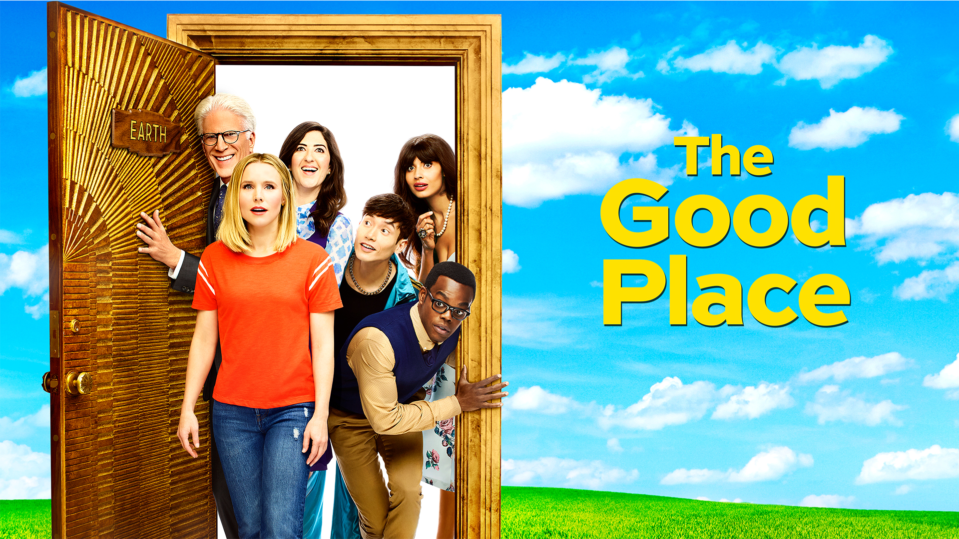 Image result for the good place nbc