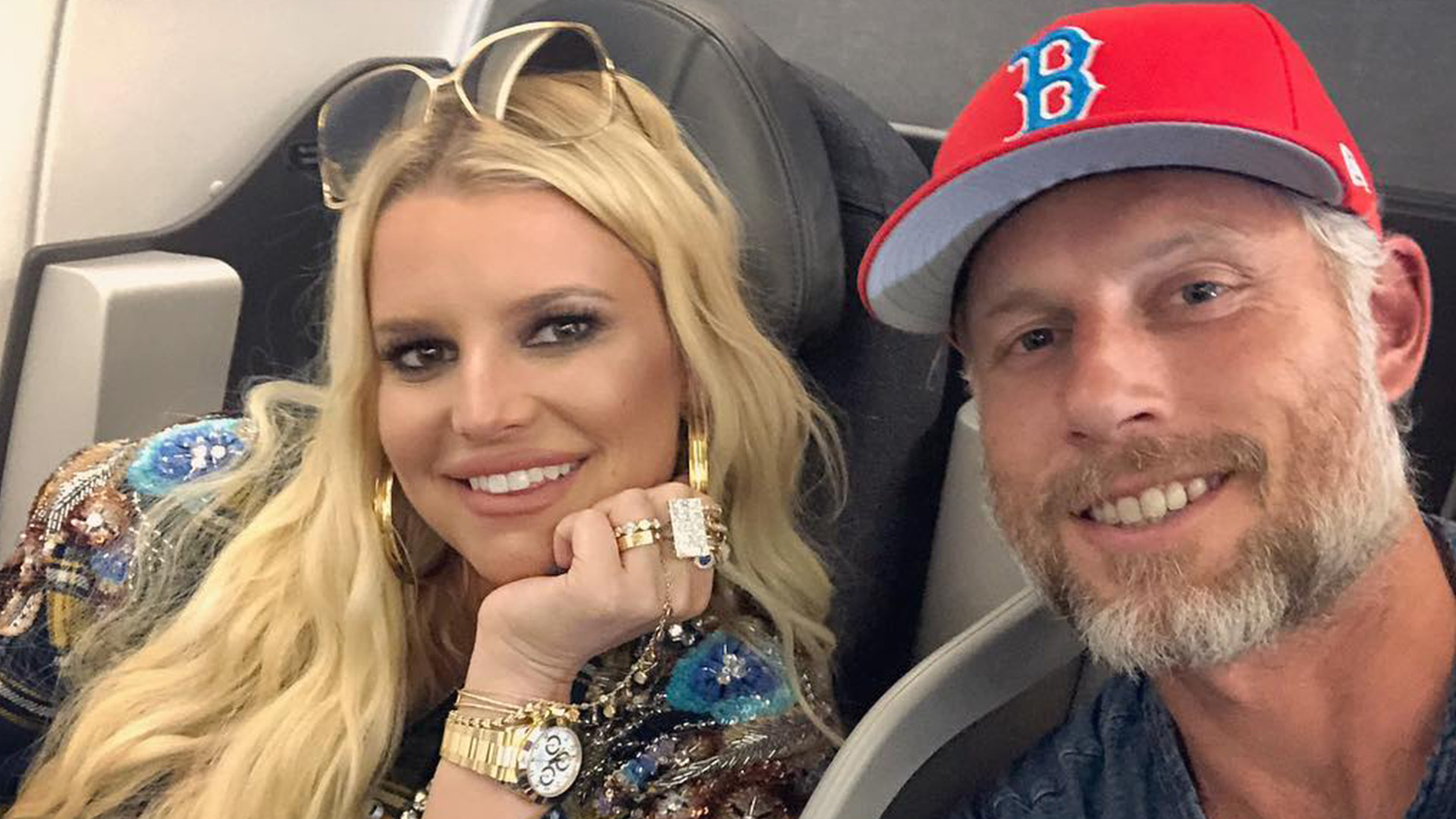 Watch Access Interview: Jessica Simpson Announces She\'s Expecting ...