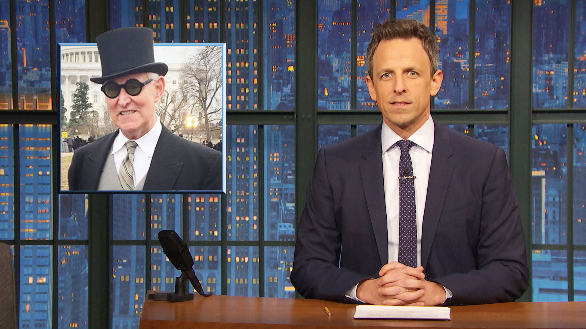 9c38d07f https://www.nbc.com/late-night-with-seth-meyers/video/roger-stone ...